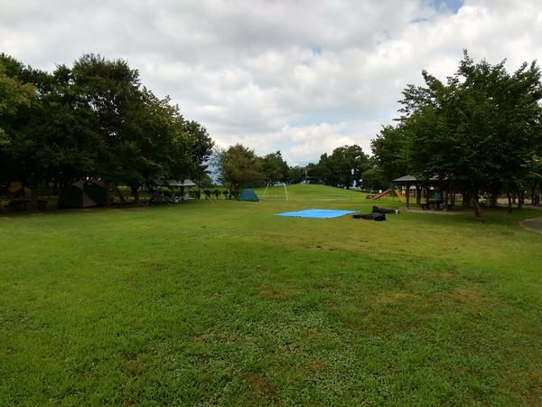 かじかの里公園サイト2